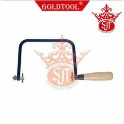 Gold Tool Saw Frame