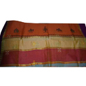 Fancy Kerala Saree, Packaging Type: Box, With Blouse Piece