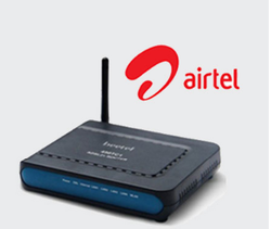 Home & Business Airtel Broadband Services, in Delhi, Unlimited