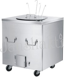 Stainless Steel Tandoor Box