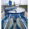 Manual Dairy Effluent Treatment Plant, Installation Type : Containerized Plug Play