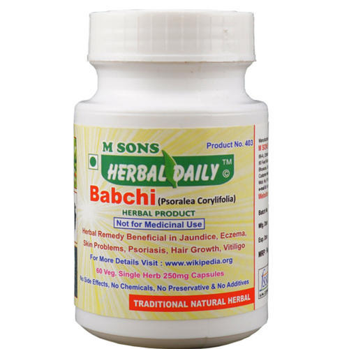 Herbal Daily Babchi