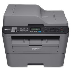 Brother MFC 2541 DW Printer, Memory Size: 32 Mb