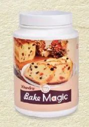 Bake Magic (Antimicrobial for Cakes and Muffins), Packaging Type: Food Grade Jars, Packaging Size: 1kg