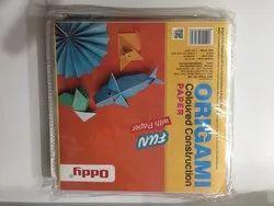 Origami Paper Sheet