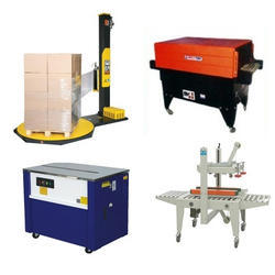 Crockery Packaging Machines