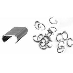 Mild Steel C Ring