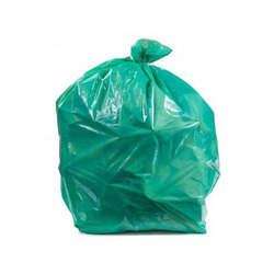 Biodegradable Trash Bag