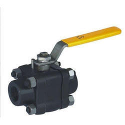 Audco Screwed Socket Weld End Ball Valves