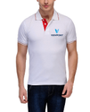 Corporate Tipping Polo T Shirt