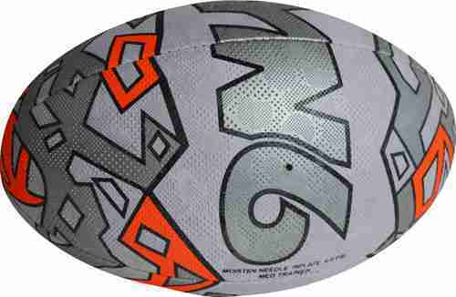 Rugby - Med Trainer Ball (Dual Grain)