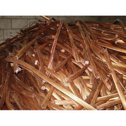 99.99 Red Copper Millberry Wire Scrap, Packaging Size: 50 Kgs, Packaging Type: Loose