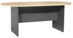 Oblong Conference Table (2400 mm)