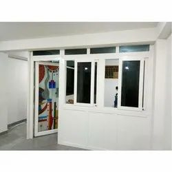 UPVC Window  Door