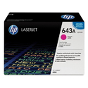 HP Q5953A 643A Magenta Toner Cartridge