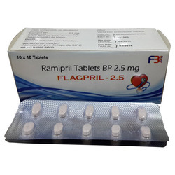 Ramipril Tablets 2.5 mg