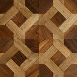 Wood Parquet Flooring Service