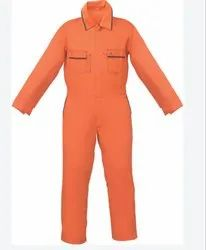 Karam PW2101 Orange Workwear