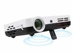 Punnkk P20 DLP Pico Projector