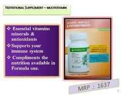 Women Multivitamin Capsule, for Vitamin Deficiency