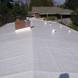 Roofing Membrane Solutions