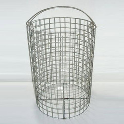 Wire Baskets in Moradabad, तार की टोकरी ...