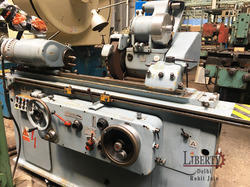 MSZ Hydraulic Cylindrical Grinding Machine