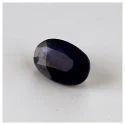 3.75 Carat Blue Sapphire Gemstone
