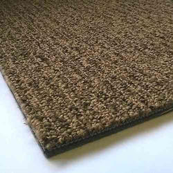 Euronics Dust Buster Recessed Aluminium Mat