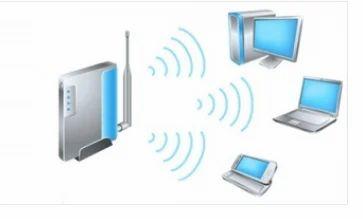 WiFi Hotspot Management Software - Hykster Technologies, Kochi | ID