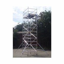 Double Width Tower Scaffolding