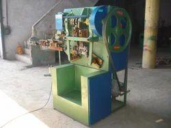 Spilit Pin Machine