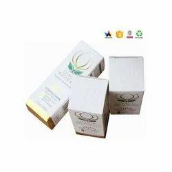 350 Gram Paper Cardboard Duplex Box