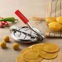 Puri Press Maker, Chapati/Roti/Maker- Puri-Maker
