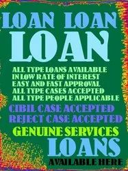 Personal Loan Services In Low Rate Of Interest