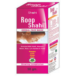 Roop Shahi Herbal Face Wash