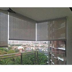 PVC Window Roller Blind