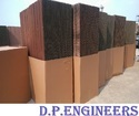 300 to 600 mm AC Evaporative Cooling Pad