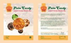 Palm Candy Instant Health Mix