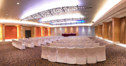 Spring Meeting And Events Hall