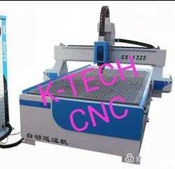 CNC Vacuum Table Wood Router