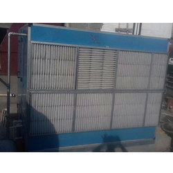 Double Skin Type Air Washer