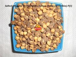 Salted Roasted Chana