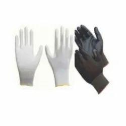 MPU11 Pu Palm Coated Gloves