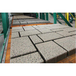 Floor Concrete Block, Size (Inches): 9 In. X 4 In. X 3 In. And 12 In. X 4 In. X 2 In