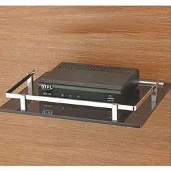 Setup Box Acrylic Stand
