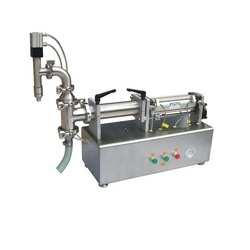 AVI Pouch Packaging Machines
