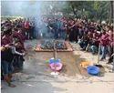 Outdoor Team Building Event Service