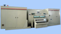 Vacuum Metallizing Machine BOPP/ CPP METALLIZING