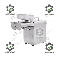 Squeezer Oil Extractor Machine